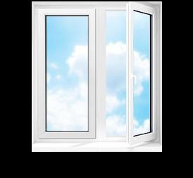 окно акция