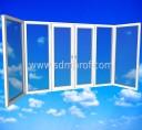 Балкон П-образный  Wintech Isotech 530 размер 2500х3000х800
