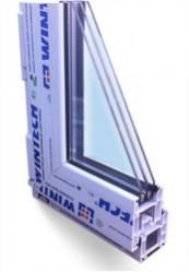 WINTECH Isotech 58 мм