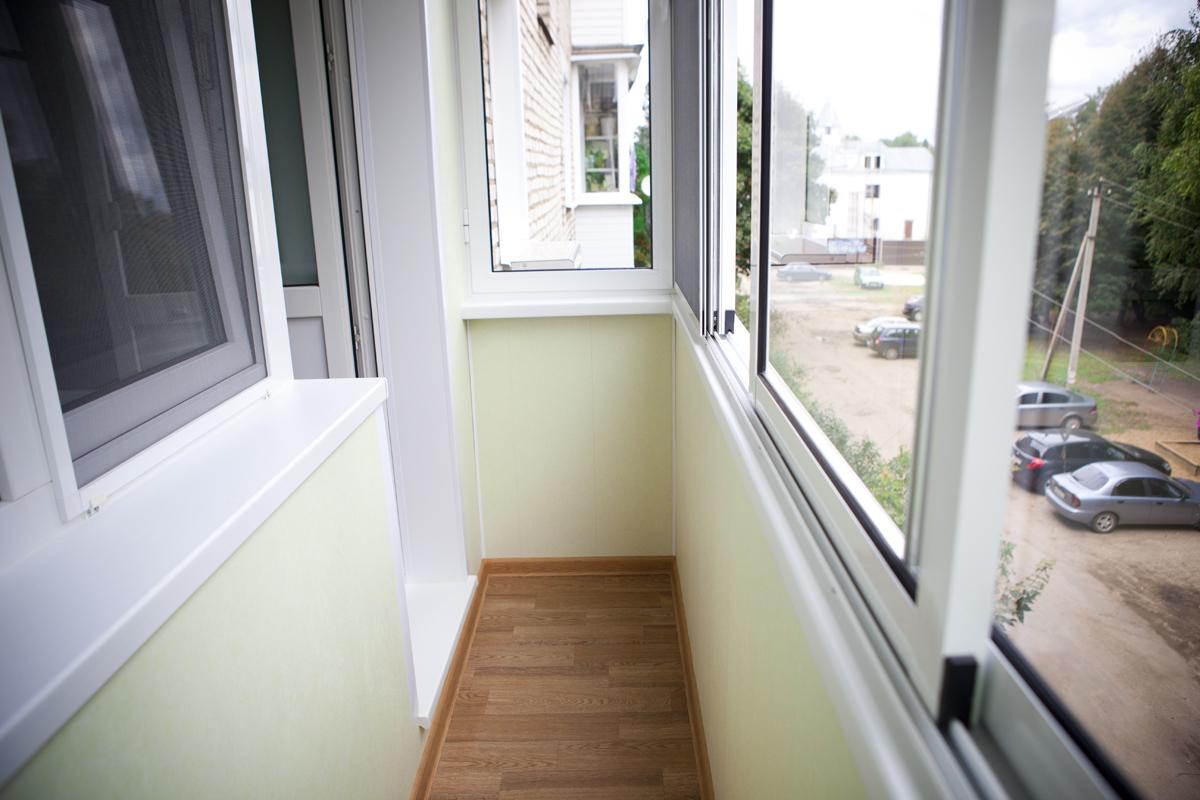 01 otdelka balkona panelyami