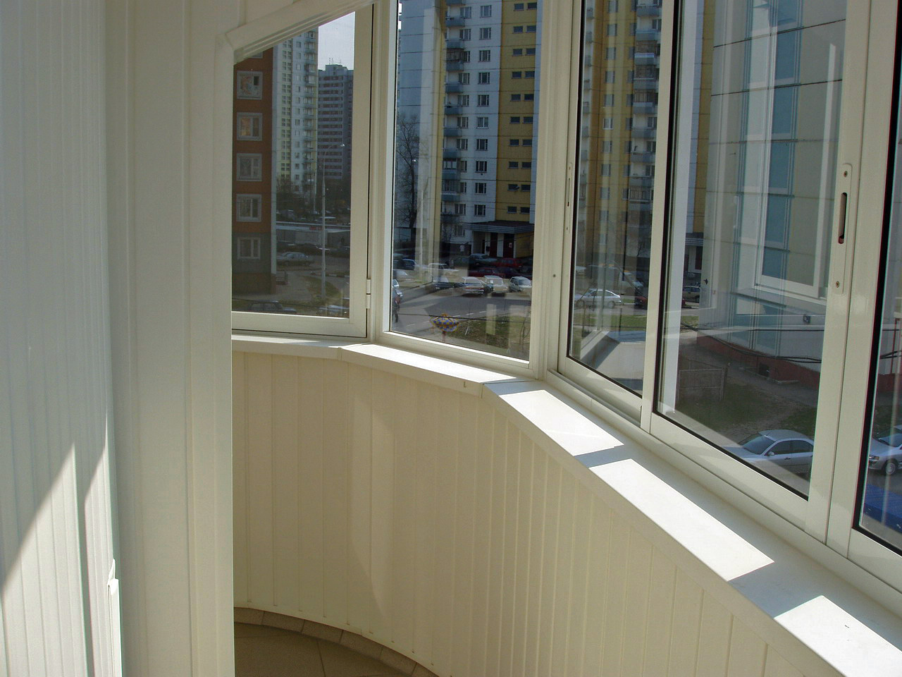 balcony plastic 2