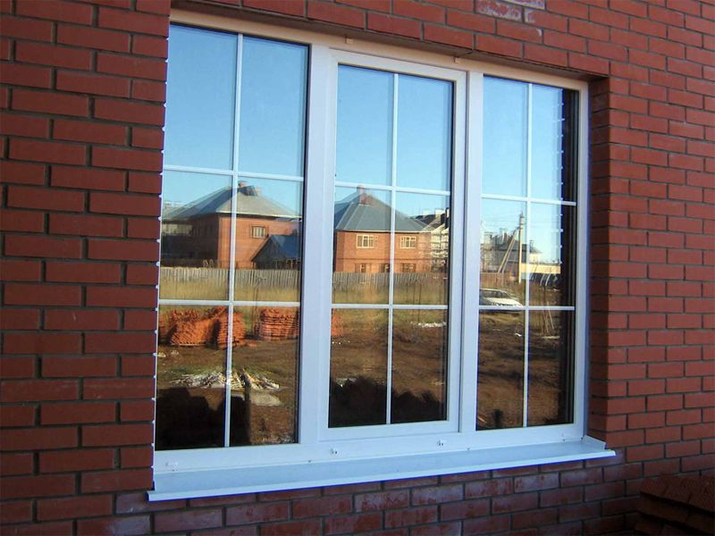 okna pvc 3 oknof